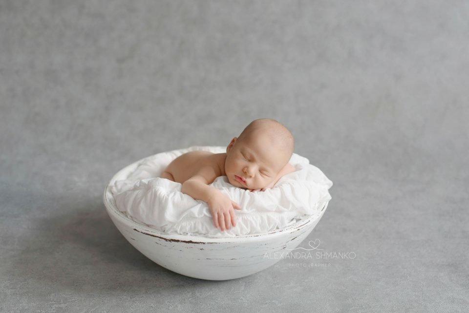 Як ужгородський фотограф зберігає неповторні миті на фотосесії в стилі «newborn» (ФОТО), фото-10