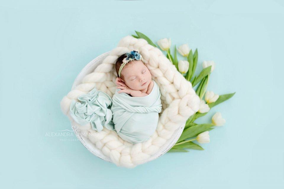 Як ужгородський фотограф зберігає неповторні миті на фотосесії в стилі «newborn» (ФОТО), фото-12