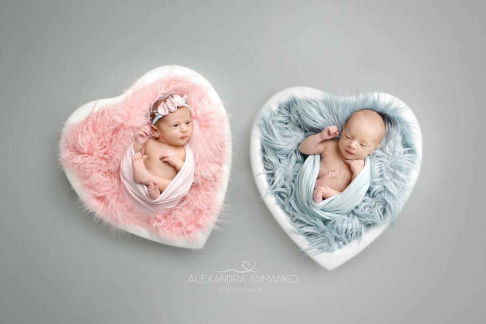 Як ужгородський фотограф зберігає неповторні миті на фотосесії в стилі «newborn» (ФОТО), фото-18