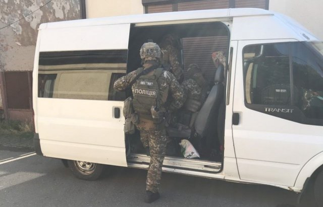 Почалося! На Закарпатті - масові арешти через підкуп виборців, затримано людей і на 68-му окрузі, фото-2