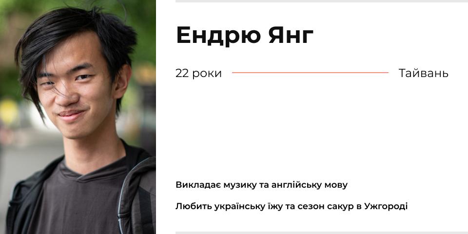 Зруйнувати стереотипи: Іноземні студенти, які навчаються  на Закарпатті розповіли  про свій шлях та за що полюбили Ужгород (ФОТО, ВІДЕО), фото-3