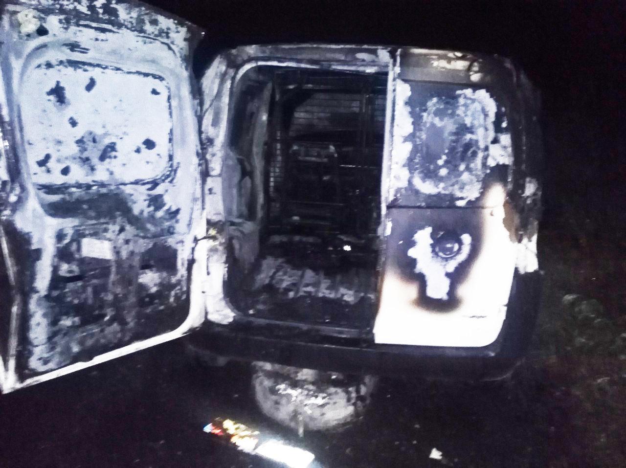 За добу в Ужгороді горіли два житлових будинки та автомобіль (ФОТО), фото-1