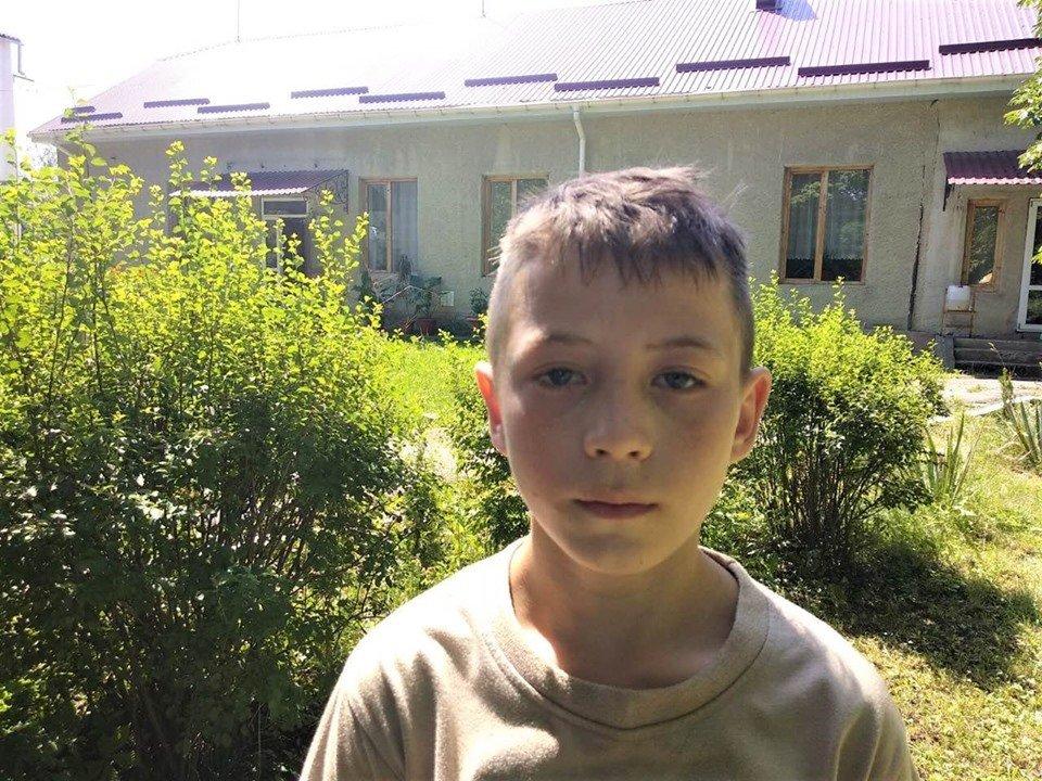 Увага, розшук: на Закарпатті розшукують 11-річного Василя Вовканича та 14-річного Степана Гудака (ФОТО), фото-2