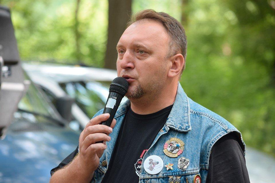 У Боздоському парку в Ужгороді провели благодійну акцію для людей з інвалідністю (ФОТО), фото-8