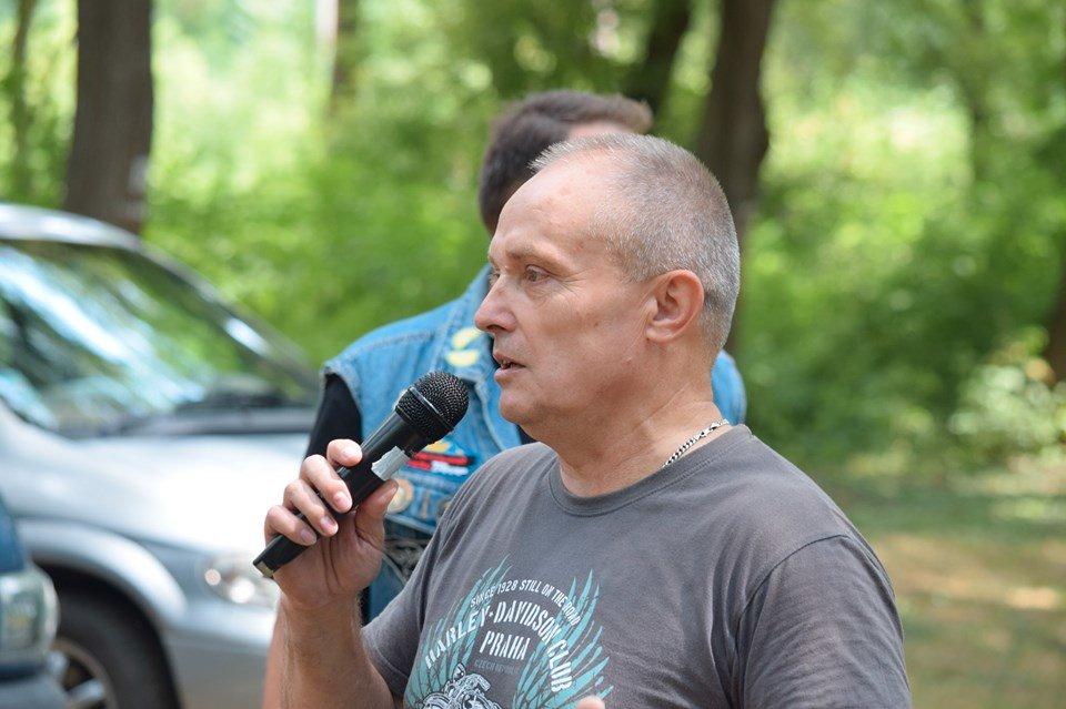 У Боздоському парку в Ужгороді провели благодійну акцію для людей з інвалідністю (ФОТО), фото-4