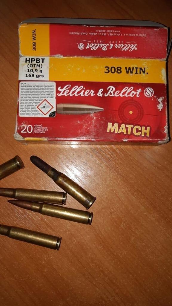"""На КПП """"Солотвино"""" у австрійця вилучили 25 набоїв для нарізної зброї (ФОТО), фото-2"""