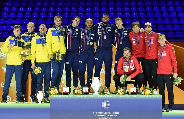 Ужгородський фехтувальник - срібний призер Чемпіонату світу з фехтування (ФОТО), фото-11