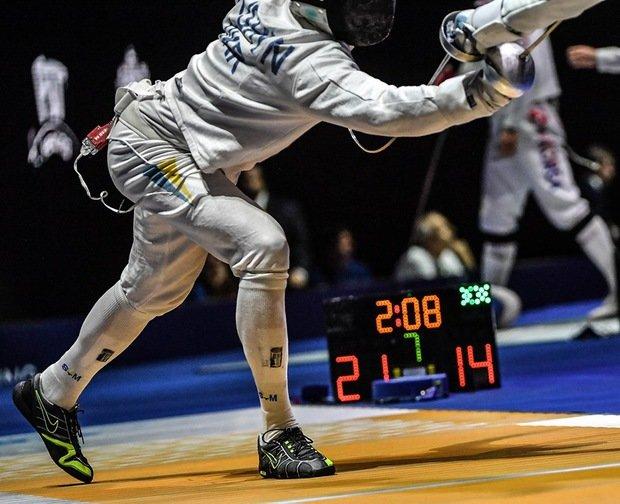 Ужгородський фехтувальник - срібний призер Чемпіонату світу з фехтування (ФОТО), фото-2