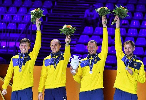 Ужгородський фехтувальник - срібний призер Чемпіонату світу з фехтування (ФОТО), фото-14