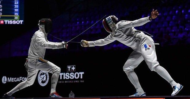 Ужгородський фехтувальник - срібний призер Чемпіонату світу з фехтування (ФОТО), фото-6