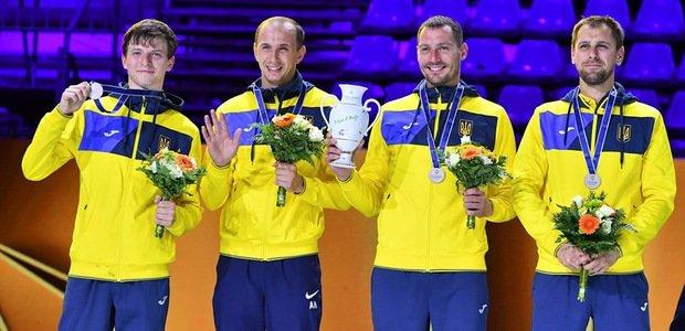 Ужгородський фехтувальник - срібний призер Чемпіонату світу з фехтування (ФОТО), фото-1
