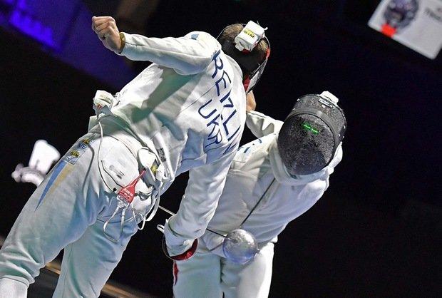 Ужгородський фехтувальник - срібний призер Чемпіонату світу з фехтування (ФОТО), фото-12