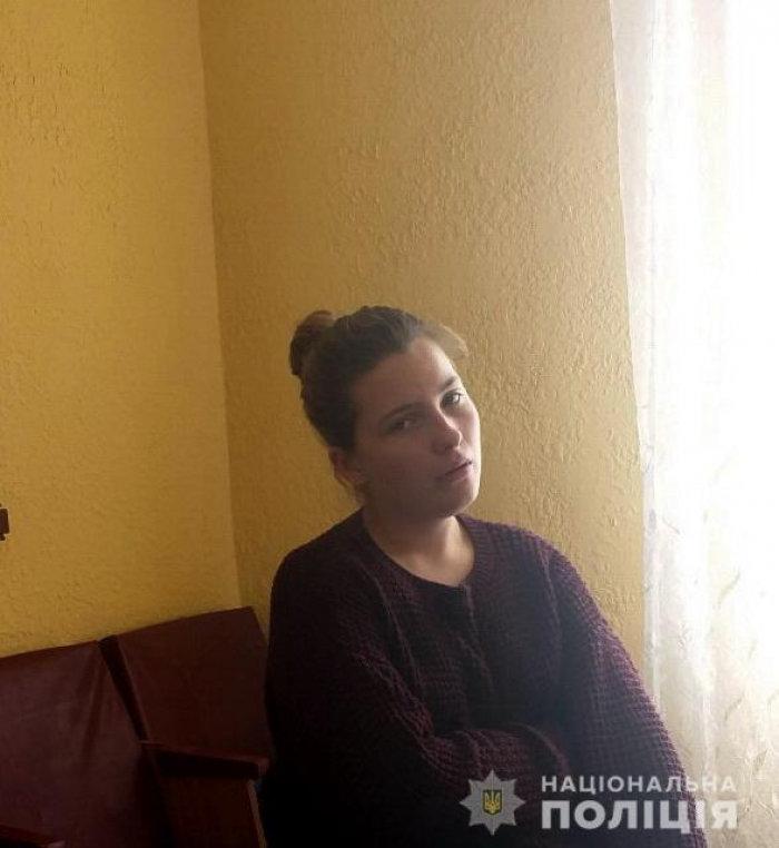 Поліція розшукує 15-річну ужгородку Олену Костелей (ФОТО), фото-1