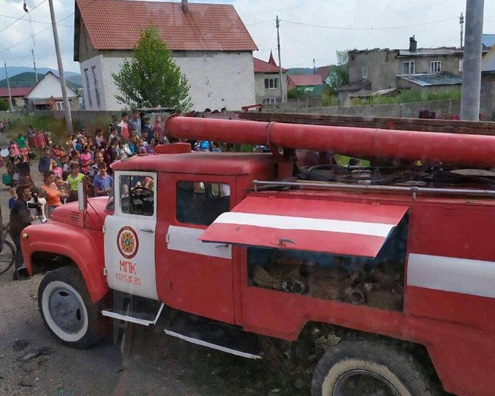 Закаратські вогнеборці тричі за добу виїжджали на пожежі у житлових будинках (ФОТО), фото-4