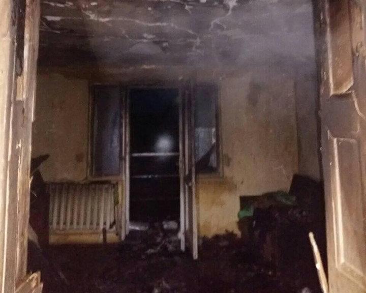Закаратські вогнеборці тричі за добу виїжджали на пожежі у житлових будинках (ФОТО), фото-3