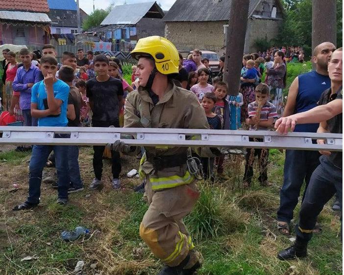 Закаратські вогнеборці тричі за добу виїжджали на пожежі у житлових будинках (ФОТО), фото-2