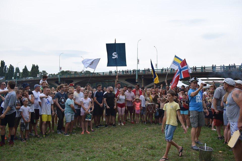 Як в Ужгороді пройшла ювілейна «Ужгородська регата» (ФОТО, ВІДЕО), фото-25