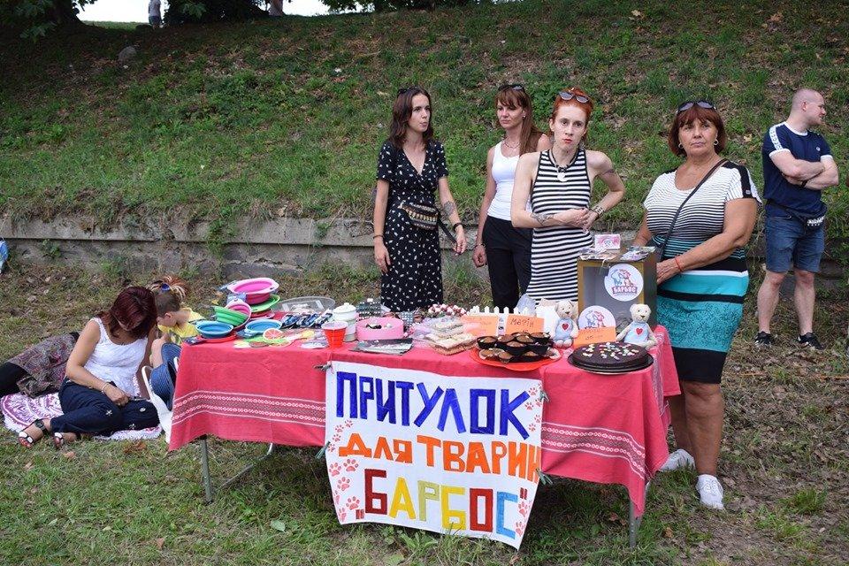 Як в Ужгороді пройшла ювілейна «Ужгородська регата» (ФОТО, ВІДЕО), фото-23