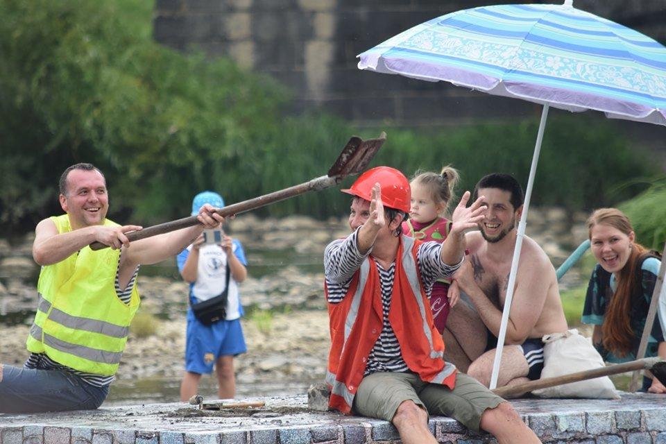 Як в Ужгороді пройшла ювілейна «Ужгородська регата» (ФОТО, ВІДЕО), фото-21