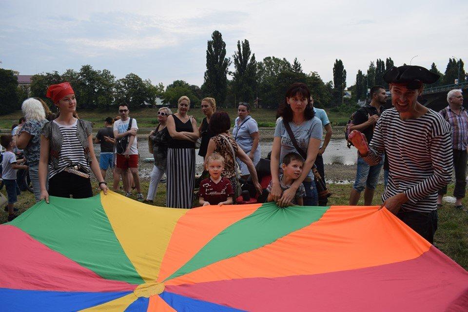 Як в Ужгороді пройшла ювілейна «Ужгородська регата» (ФОТО, ВІДЕО), фото-24