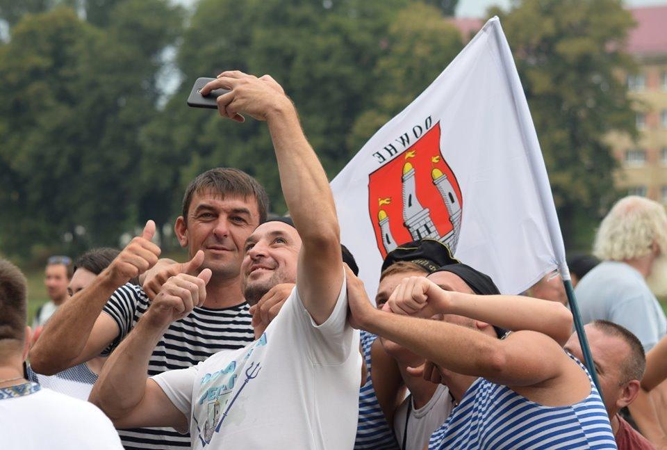 Як в Ужгороді пройшла ювілейна «Ужгородська регата» (ФОТО, ВІДЕО), фото-5