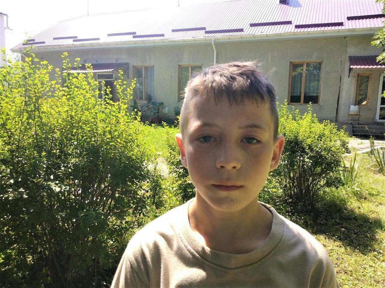 Втеча з притулку: поліція Закарпаття розшукує чотирьох неповнолітніх дітей (ФОТО), фото-2