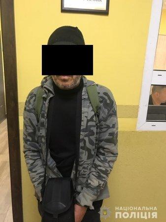 На Ужгородщині затримали 54-річного закарпатця, який планував переправити 4-х нелегалів через кордон (ФОТО) , фото-1