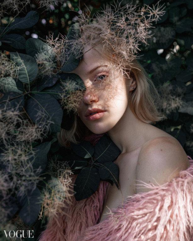 Світлини фотографа з Ужгорода підкорили журнал Vogue (ФОТО), фото-1