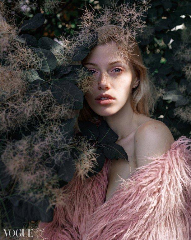 Світлини фотографа з Ужгорода підкорили журнал Vogue (ФОТО), фото-2