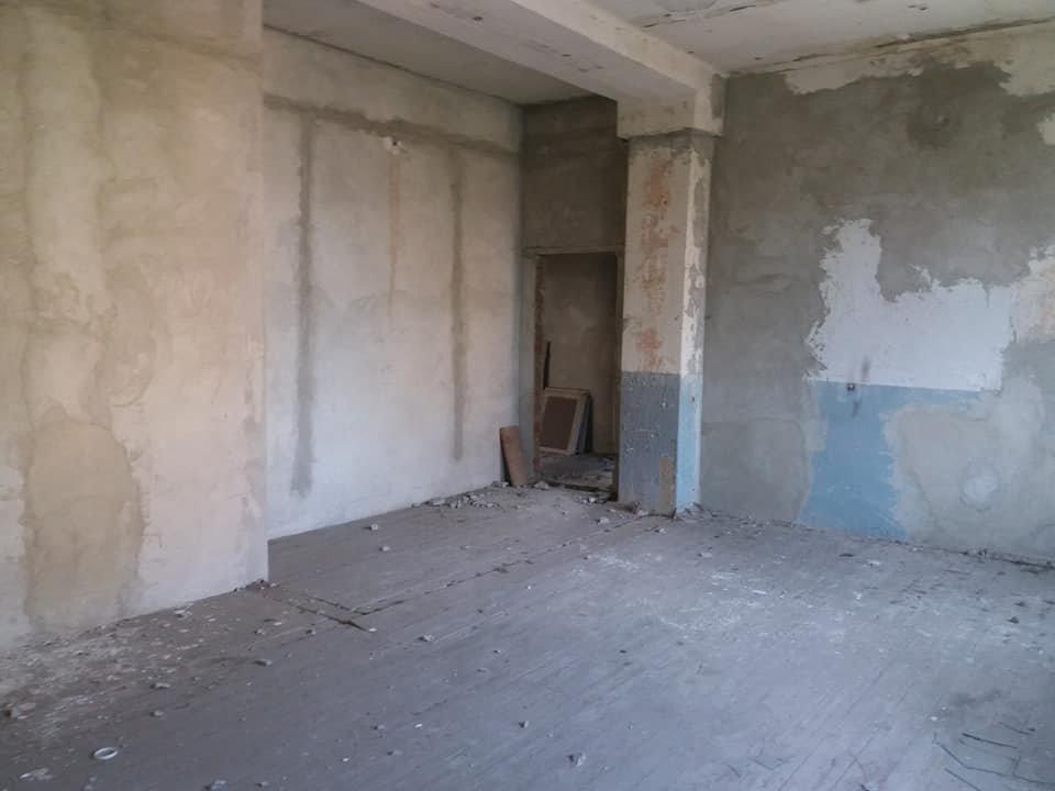 Потрібна допомога: Ужгородські волонтери облаштовують пункт перетримки та стерилізації безпритульних тварин (ФОТО), фото-2