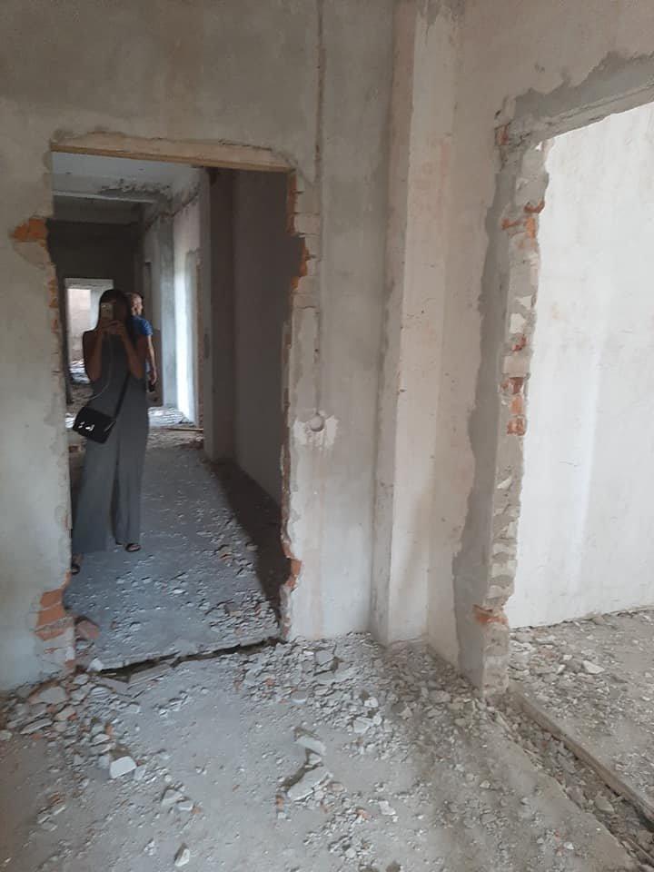 Потрібна допомога: Ужгородські волонтери облаштовують пункт перетримки та стерилізації безпритульних тварин (ФОТО), фото-3