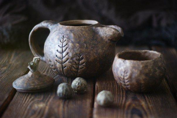 Закарпатський чай може стати сильним конкурентом на українському ринку (ФОТО), фото-1