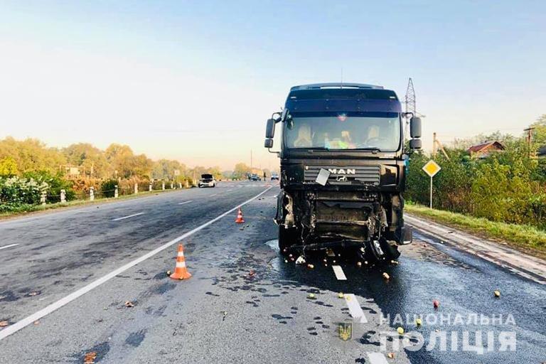 Закарпатець за кермом вантажівки потрапив у смертельну ДТП у сусідній області (ФОТО), фото-3