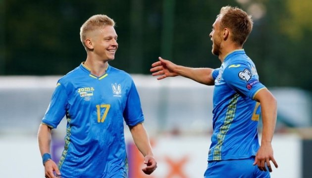 Збірна України з футболу легко перемогла Литву у відборі на Євро-2020 (ВІДЕО), фото-2