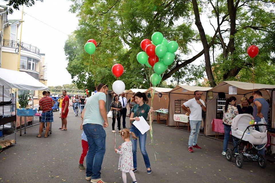 Гастрономічно-культурний фестиваль Hungary Fest в Ужгороді знайомить з угорськими традиціями (ФОТО), фото-10