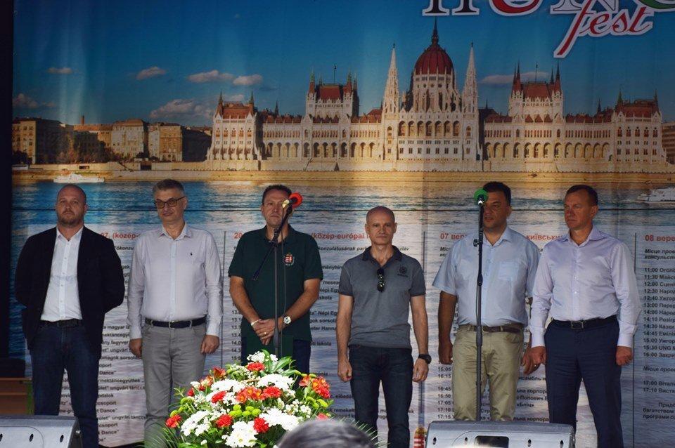 Гастрономічно-культурний фестиваль Hungary Fest в Ужгороді знайомить з угорськими традиціями (ФОТО), фото-6
