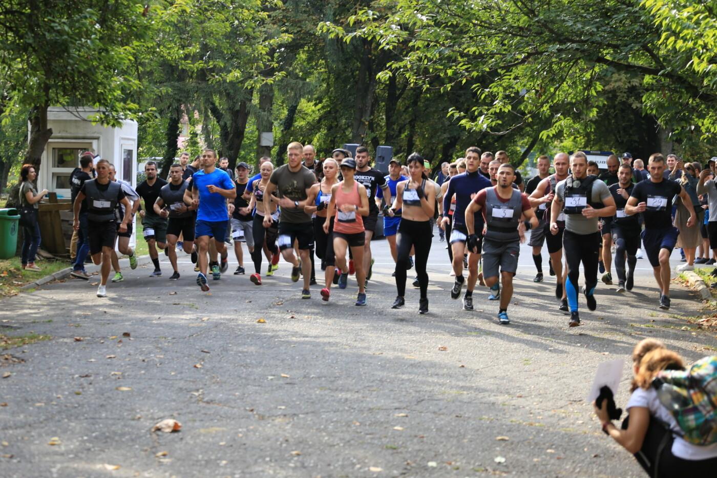 Відомі імена переможців силових змагань Mukachevo MURPH Challenge (ФОТО), фото-1