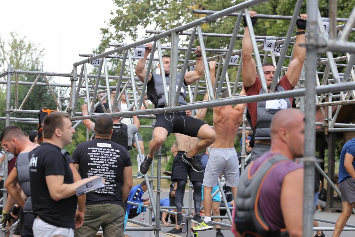 Відомі імена переможців силових змагань Mukachevo MURPH Challenge (ФОТО), фото-4