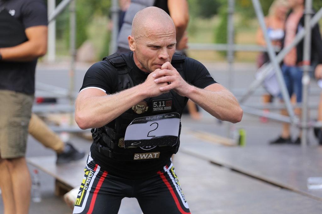 Відомі імена переможців силових змагань Mukachevo MURPH Challenge (ФОТО), фото-14