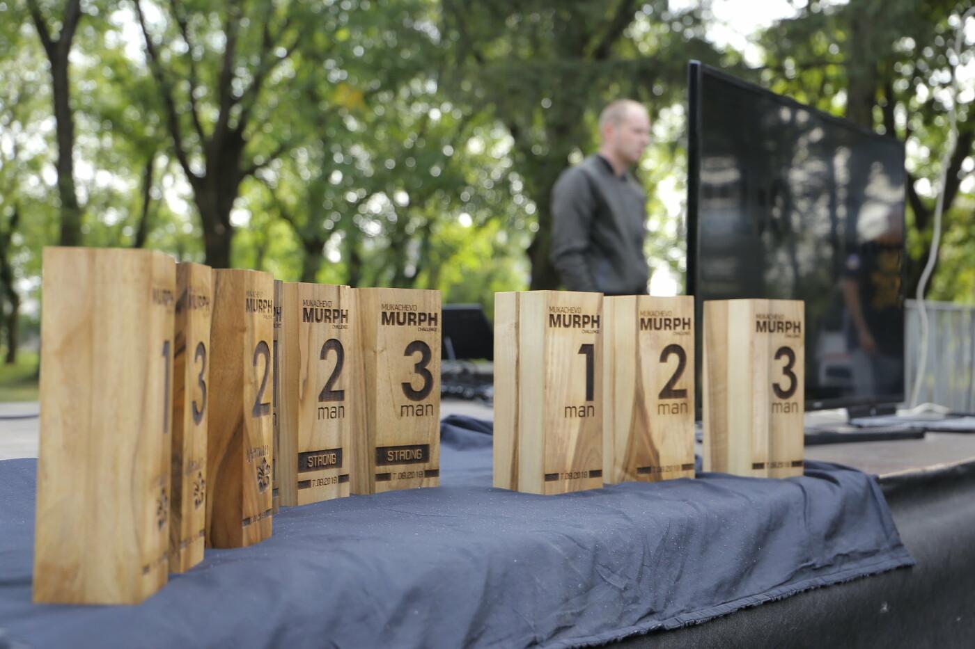 Відомі імена переможців силових змагань Mukachevo MURPH Challenge (ФОТО), фото-8