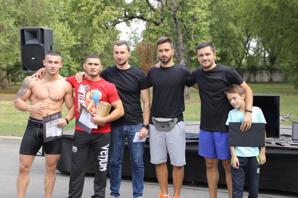 Відомі імена переможців силових змагань Mukachevo MURPH Challenge (ФОТО), фото-11