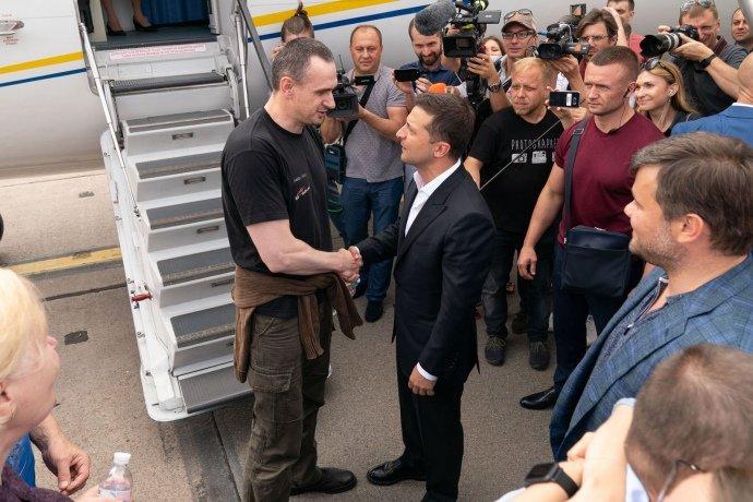 Обмін полоненими. Як Зеленський домовився з Путіним про звільнення заручників Кремля , фото-10