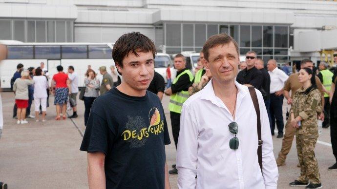 Обмін полоненими. Як Зеленський домовився з Путіним про звільнення заручників Кремля , фото-12