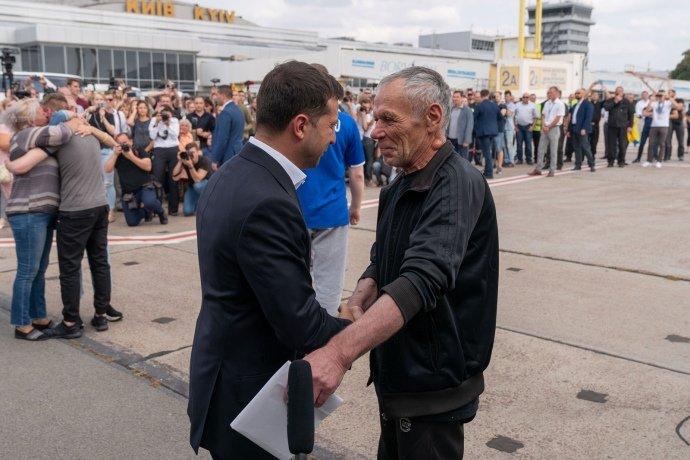 Обмін полоненими. Як Зеленський домовився з Путіним про звільнення заручників Кремля , фото-3