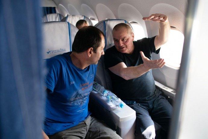Обмін полоненими. Як Зеленський домовився з Путіним про звільнення заручників Кремля , фото-9