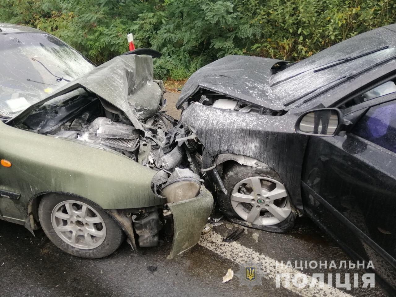 Смертельне ДТП на Мукачівщині: офіційні подробиці жахливої аварії із загиблим та 6-ма потерпілими (ФОТО), фото-2