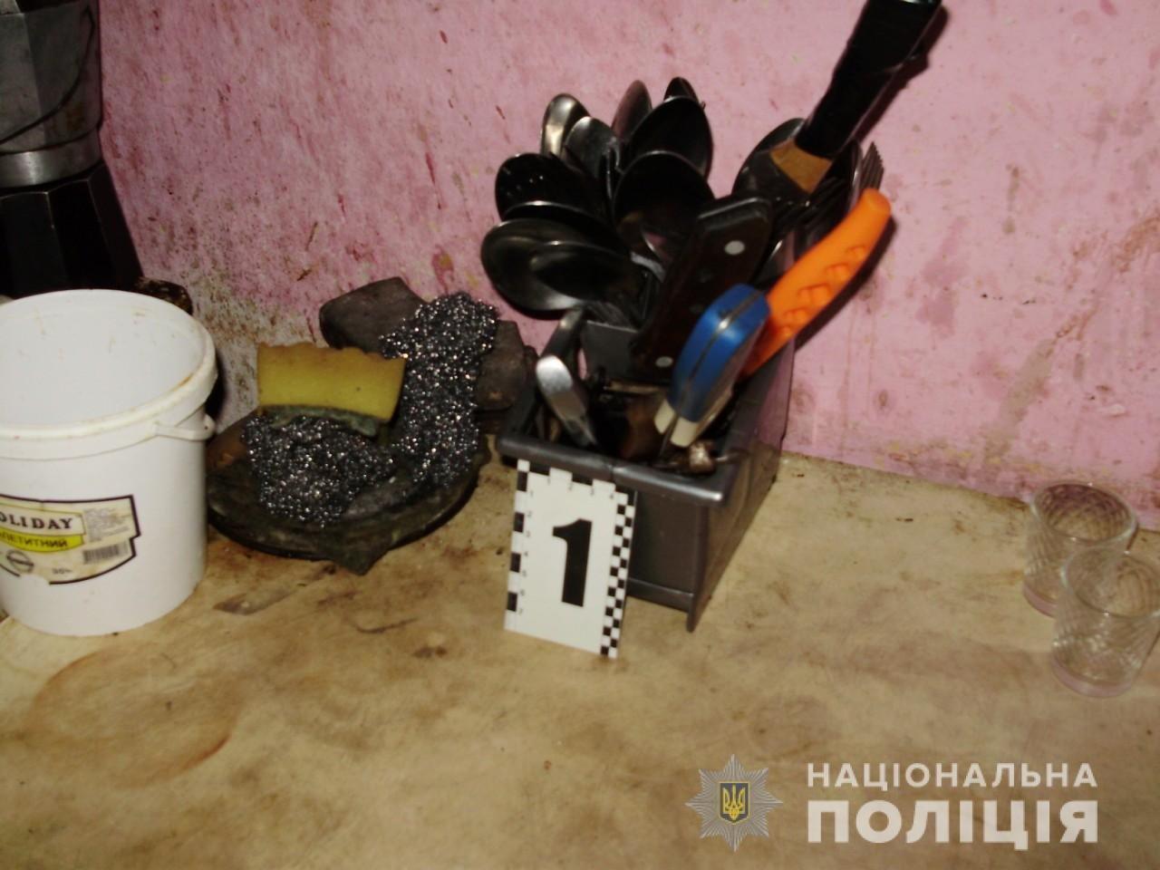 Вбивство на Закарпатті: під час сварки жінка смертельно поранила чоловіка (ФОТО), фото-2