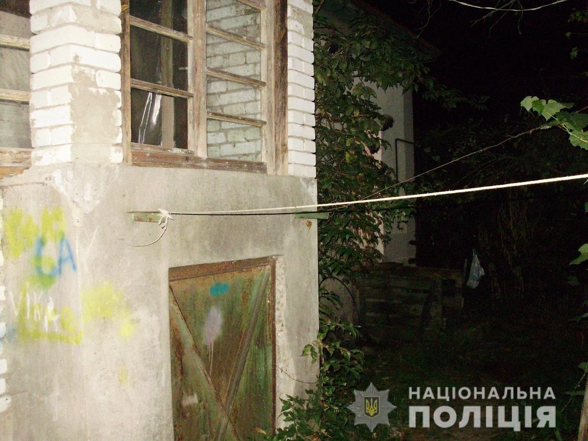 Вбивство на Закарпатті: під час сварки жінка смертельно поранила чоловіка (ФОТО), фото-1