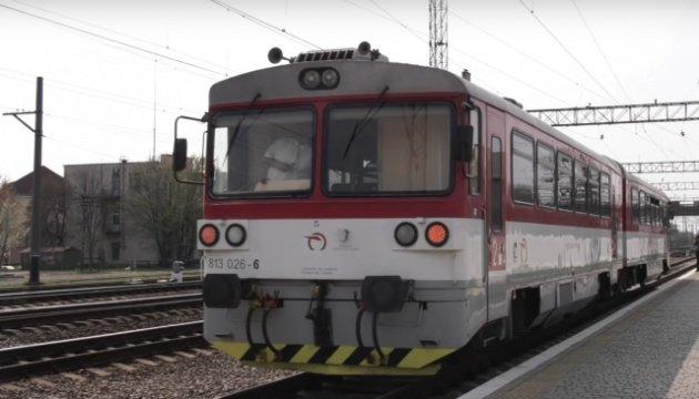 Потягом Кошице-Мукачево влітку подорожували громадяни 39 країн світу, фото-1