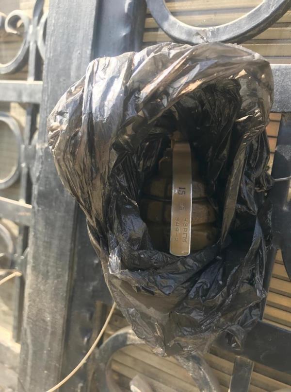 На Закарпатті невідомі підклали гранату при виїзді з двору депутата районної ради (ФОТО) , фото-3
